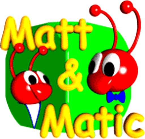 Garderie Matt & Matic