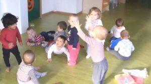 Vidéo nurserie